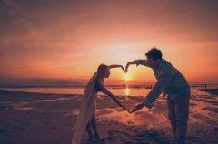 最感人的爱情表白